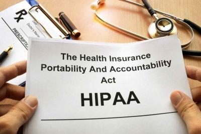 HIPAA. The Health Insurance Portability and Accountability Act of 1996